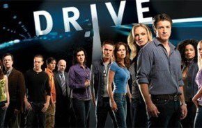"Fox cancela ""Drive"""