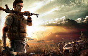 Primer parche para PC de Far Cry 2, promete widescreen