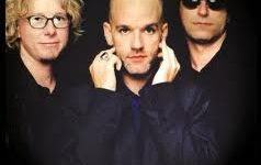 REM, Losing my religion
