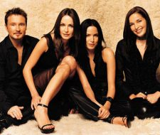 "The Corrs, ""Only When I Sleep"""