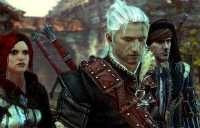 CD Projekt Red descarta The Witcher 3