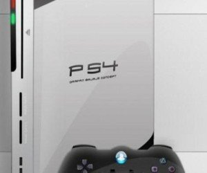 PS4 – Playstation 4