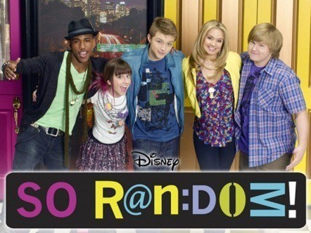 Ver series Disney Channel online