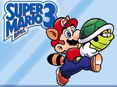 Super Mario Bros 3 para PC
