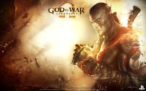 Good of War Ascension |