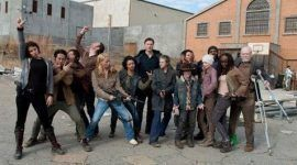 Final de Walking Dead, 3 temporada