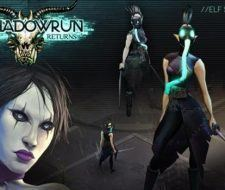 Shadowrun returns guía