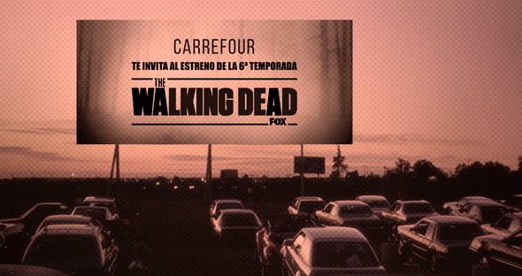 The Walking Dead 6 temporada
