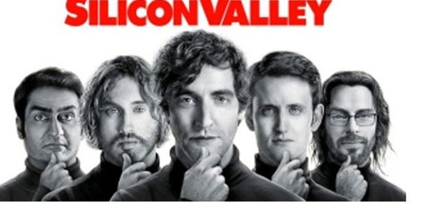 Silicon Valley 3 temporada