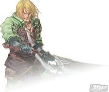 Valkyrie Profile DS